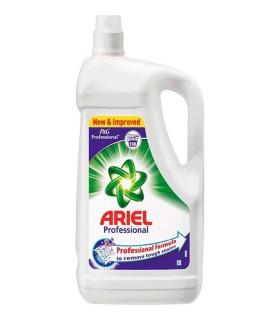 Ariel ژل ماشین لباسشویی 4.55 لیتری پروفشنال آریل
