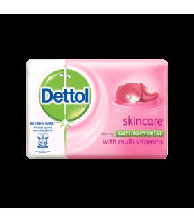 Dettol صابون ضدعفونی کننده محافظ پوست 105 گرمی دتول