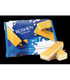 Roshen ویفر شیری 70 گرمی روشن