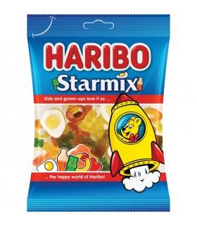 Haribo پاستیل استار میکس 160 گرمی هاریبو