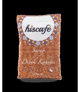 Hisar Kahve قهوه ترک دیبک 100 گرمی حیصار کهوه