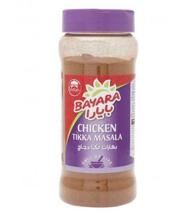 Bayara ادویه ماسالای مرغ 180 گرمی بایارا