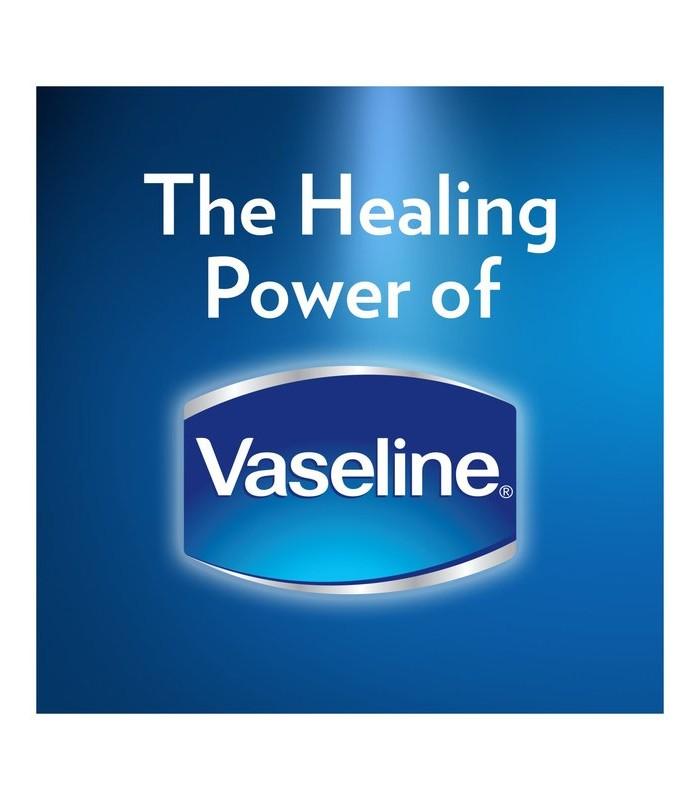 Vaseline ژل خالص 100 گرمی وازلین