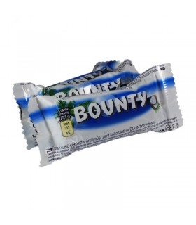 Bounty شکلات مینی نیم کیلویی بونتی