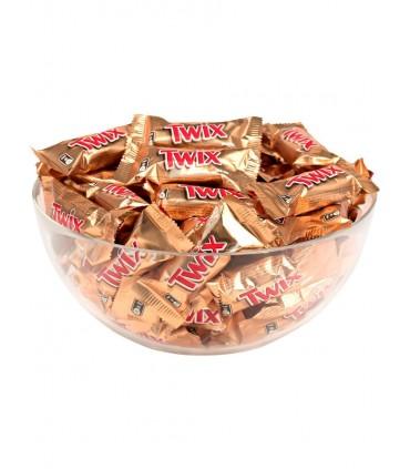 Twix شکلات مینی نیم کیلویی توییکس