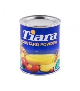 Tiara پودر کاستارد 300 گرمی تیارا