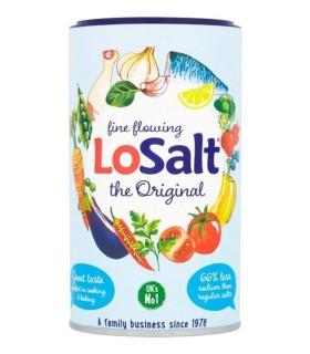 Losalt نمک رژیمی کم سدیم 350 گرمی لوسالت