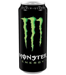 Monster نوشیدنی انرژی زا 500 میلی لیتر مانستر