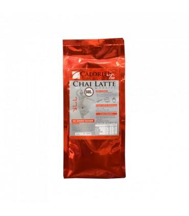 Calorific پودر چای ماسالا بدون شکر 500 گرمی کالوریفیک