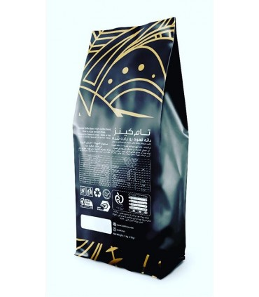 Tamkins دان قهوه گلد 1 کیلویی تام کینز