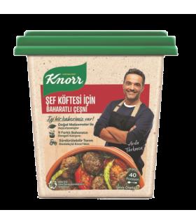Knorr ادویه مخصوص کوفته 110 گرمی کنور