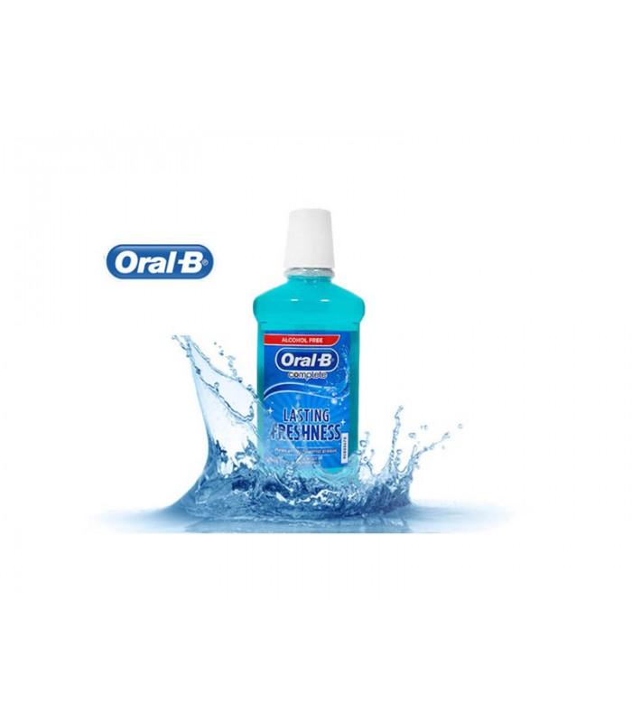 Oral B دهان شویه 250 میلی لیتر اورال بی