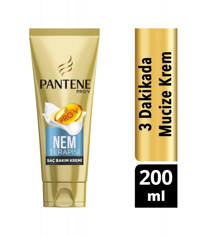 Pantene ماسک موی معجزه آسای 3 دقیقه ای آب رسان پنتن