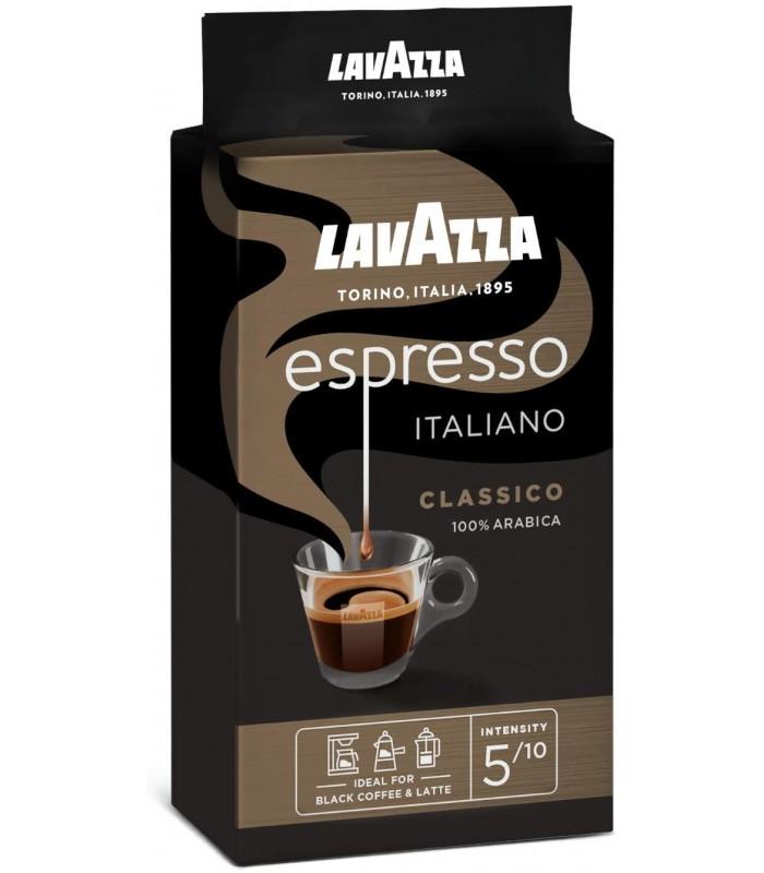 Lavazza قهوه اسپرسو ایتالیانو 250 گرمی لاواتزا
