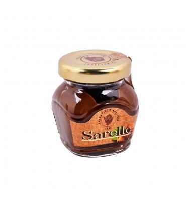Sarelle شکلات صبحانه فندقی 50 گرمی (مینی) سارله