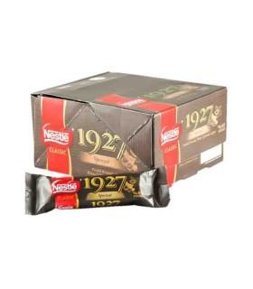 Nestle پک 12 عددی ویفر تلخ 30 گرمی 1927 نستله