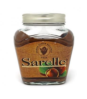 Sarelle شکلات صبحانه فندقی 350 گرمی سارله