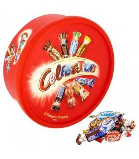 Mars شکلات کادوئی سلبریشنز 650 گرمی مارس