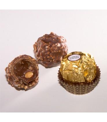 Ferrero Rocher شکلات کادوئی 16 عددی فررو روشر