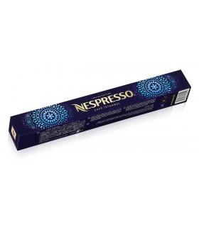Nespresso کپسول 10 عددی قهوه کافه استانبول نسپرسو