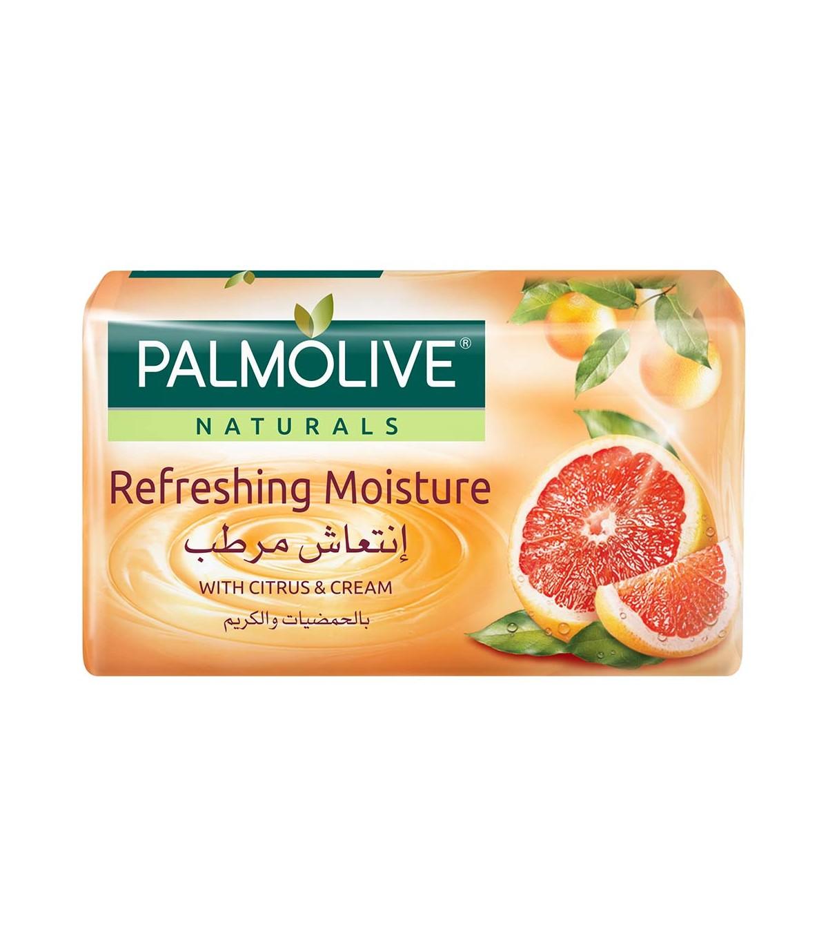 Palmolive صابون خامه و مرکبات 170 گرمی پالمولایو