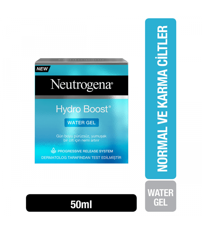 Neutrogena ژل آبرسان هیدرو بوست 50 میل نوتروژینا