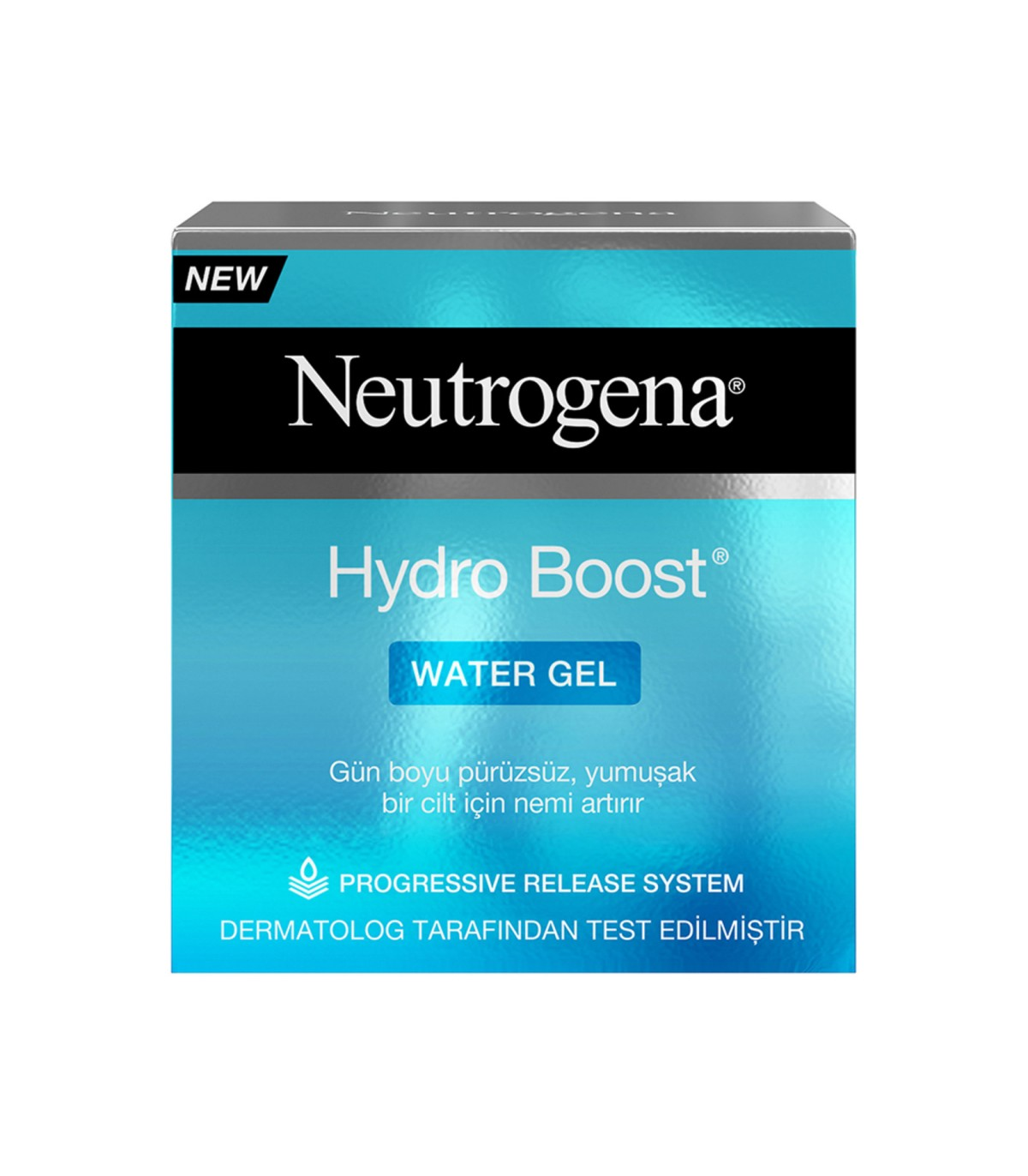Neutrogena ژل آبرسان 50 میل نوتروژینا