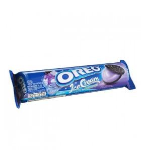 Oreo بیسکویت کرم بستنی اورئو