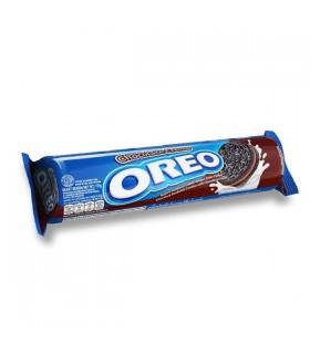 Oreo بیسکویت کرم شکلاتی اورئو