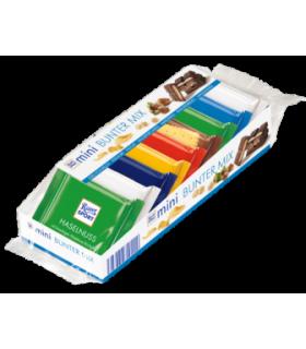 Ritter Sport پک 9 عددی شکلات مینی 150 گرمی ریتر اسپرت