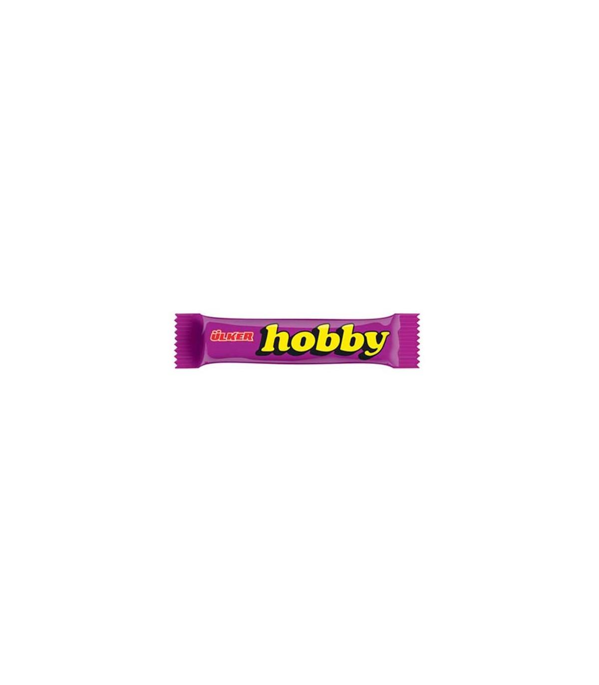 Hobby شکلات فندقی 30 گرمی هوبی