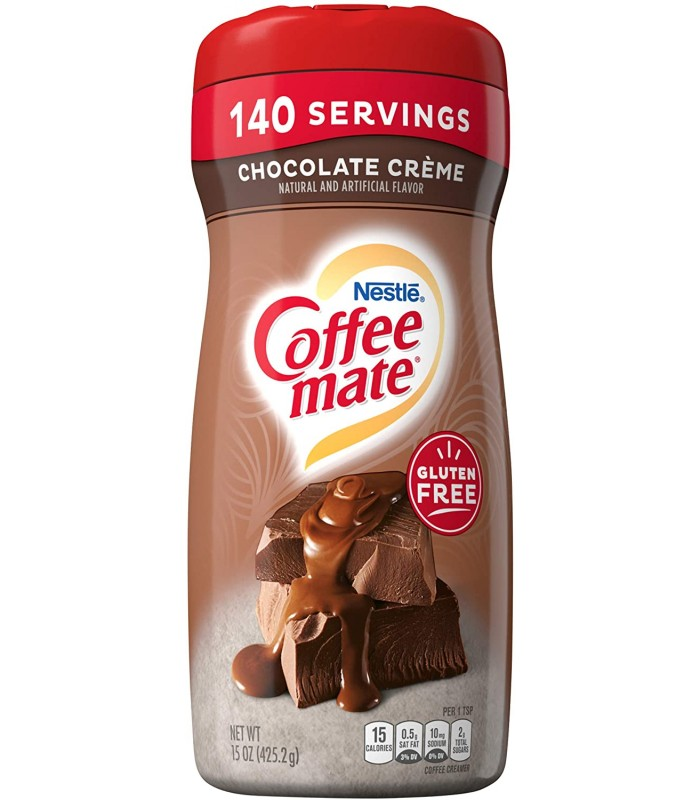 Nestle کافی میت بدون لاکتوز و بدون گلوتن با طعم شکلات 425 گرم نستله