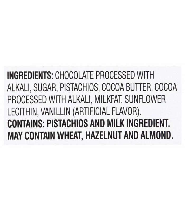 Nestle پک 6 تایی شکلات تلخ پسته ای داماک نستله