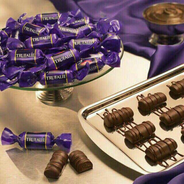 خرید شکلات ترافل ای بی کی اکراین