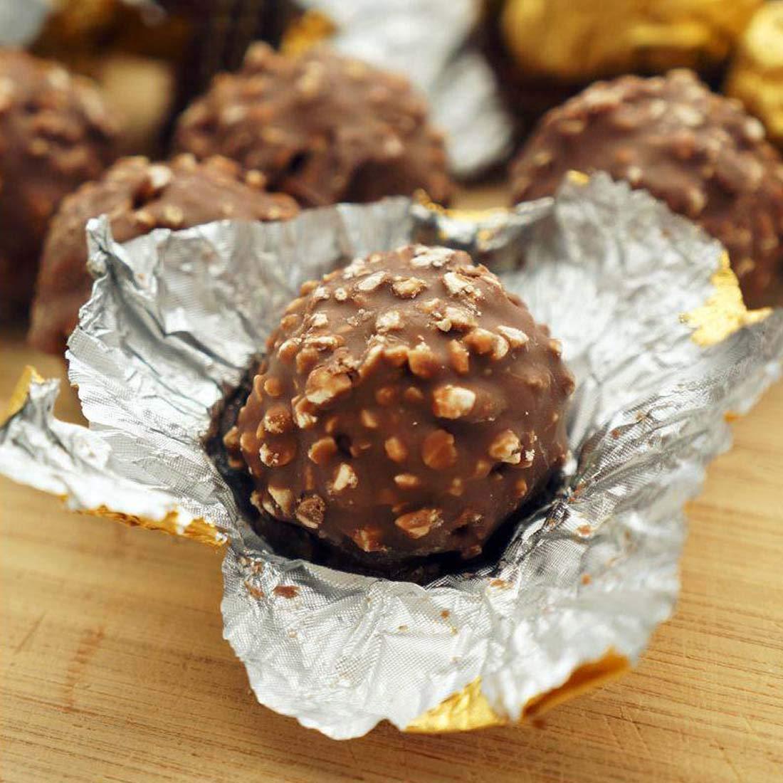 خرید شکلات کادویی فررو روچر ایتالیا