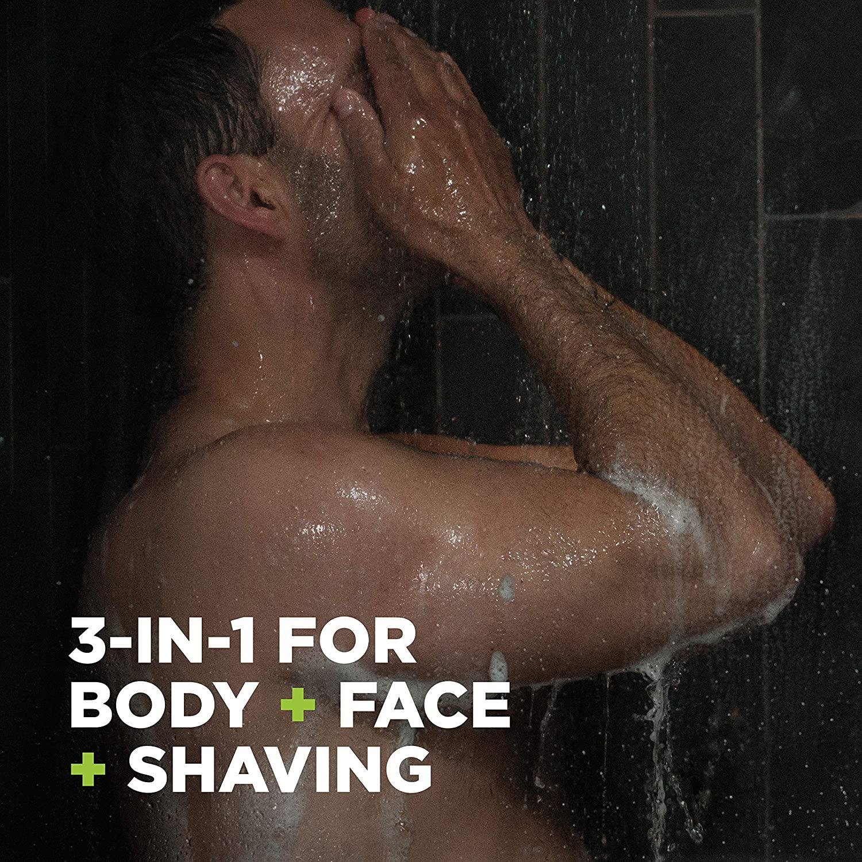 خرید صابون مردانه داو