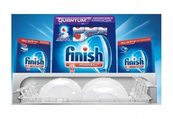 قرص ماشین ظرفشویی Finish و انواع آن را بشناسید
