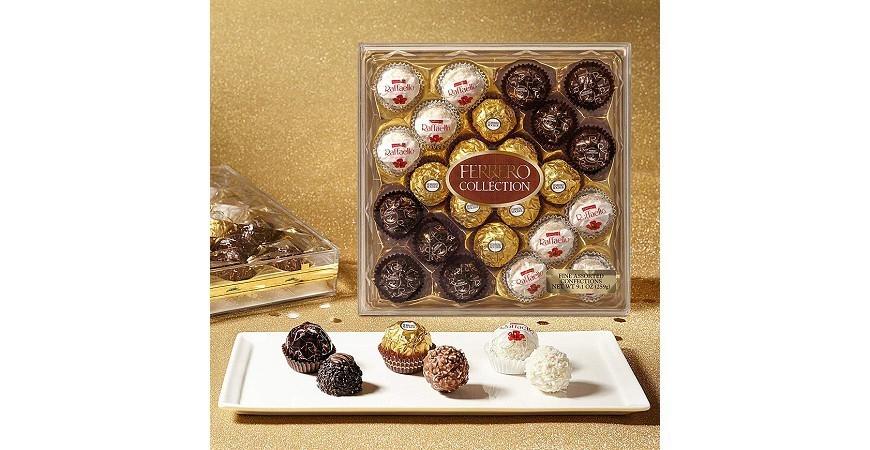 راهنمای انتخاب شکلات برای هدیه
